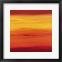 Framed Sunset 26