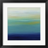 Framed Sunset 27