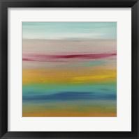 Framed Sunset 47