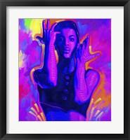 Framed Prince 1