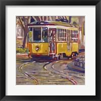 Framed Italian Trolley