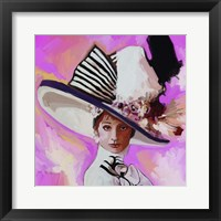 Framed Audrey Hepburn My Fair Lady