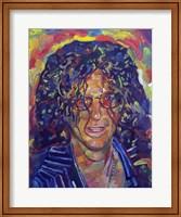 Framed Howard Stern