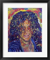 Framed Howard Stern