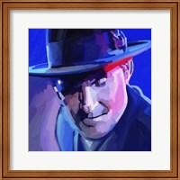 Framed James Taylor