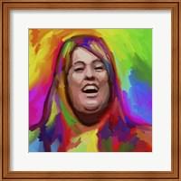Framed Mama Cass