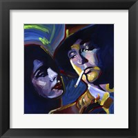 Framed Robert Mitchum Film Noir