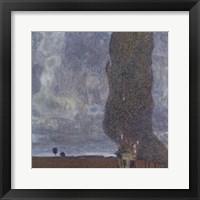 Framed Gathering Storm
