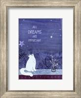 Framed Dreams