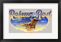 Framed Relax Rod
