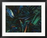 Framed Nightfall