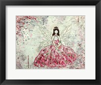 Framed Fairy Queen