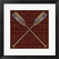 Framed Wilderness Lodge-Q3