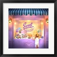Framed Sweet Delights