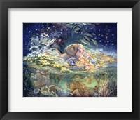 Framed Aphrodite - Goddess Of Love
