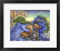 Framed Dragon Charmer