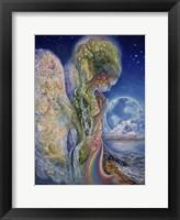 Framed Sadness Of Gaia