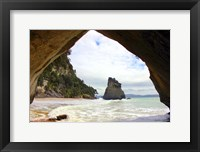 Framed New Zealand 1