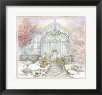 Framed Blossom By Blossom