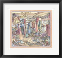 Framed Dress Shop