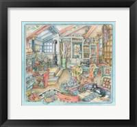 Framed Quiltroom