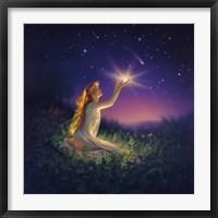 Framed Gift Of Light