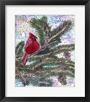 Framed Cardinal Rule