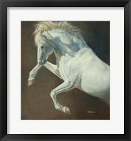 Framed Wind Spirit