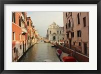 Framed Venice Freeway