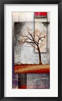 Framed Cottonwood Tree Part 4