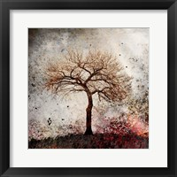 Framed Cottonwood Tree Part 9