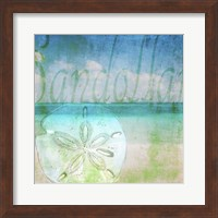 Framed Sea 3