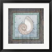 Framed Framed Gypsy Sea V1 3
