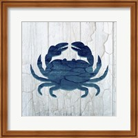 Framed Gypsy Sea Sea 3