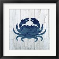Framed Gypsy Sea Sea 3