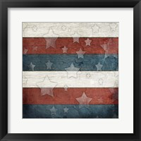 Framed American Freedom Collection V3