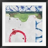 Framed Agenais 1