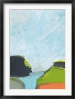 Framed Landscape No. 87