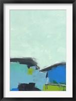 Framed Landscape No. 98