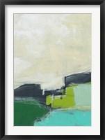 Framed Landscape No. 99