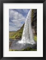 Framed Iceland 32