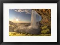 Framed Iceland 53
