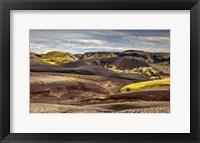 Framed Iceland 59