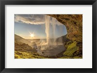 Framed Iceland 63