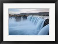Framed Iceland 77