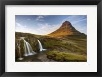 Framed Iceland 79