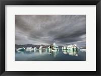 Framed Iceland 81