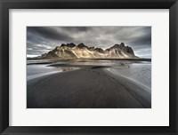 Framed Iceland 91