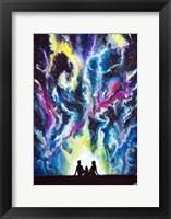 Framed Stardust