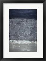 Framed Astral Blues